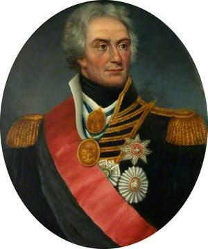 Horatio Nelson (1758–1805)