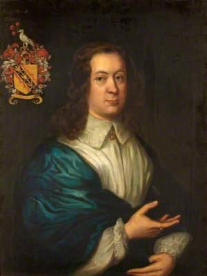Sir Derrick Popely, Knight of Bristol