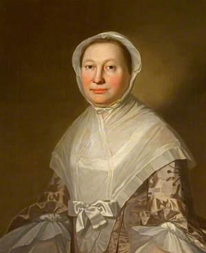 Mrs Thompson of Kendal