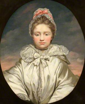 Margaret Joy Doughty