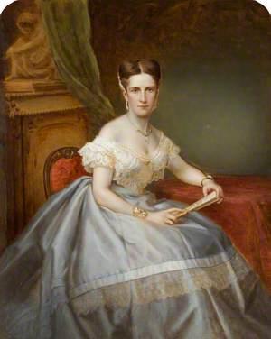 Charlotte Crawshay