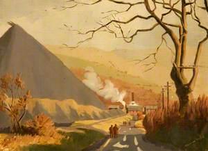 Ynyscedwyn Colliery