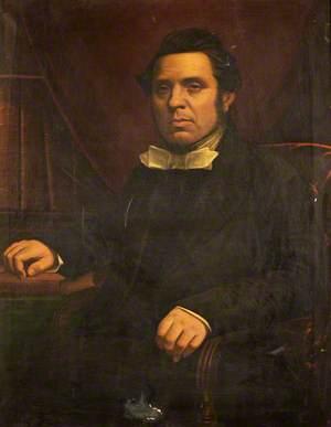 Preacher Benjamin Owen, Zoar Chapel