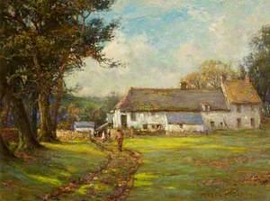 Watford Farm, Caerphilly