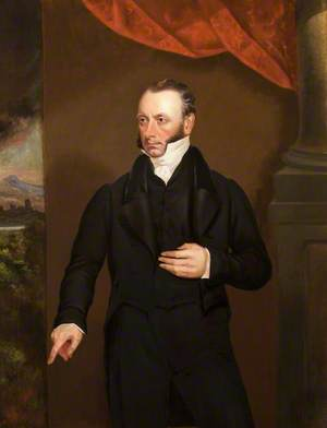 William Crawshay II (1788–1867)