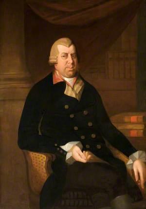 Richard Crawshay (1739–1810)
