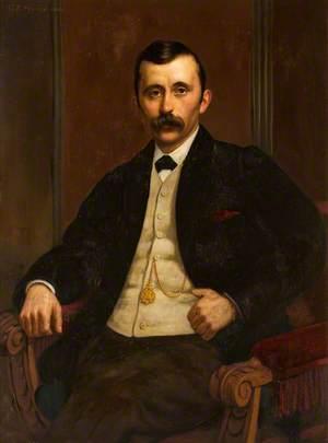 Dan Davies (b.1859)