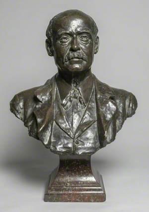 William Pritchard Morgan (1844–1924), MP