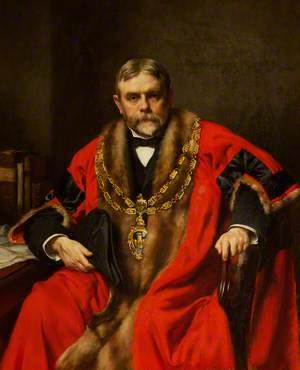 Henry Pendrill Charles III, Mayor of Neath (1864, 1878, 1899, 1901 & 1916)