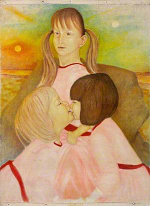 The Artist's Children