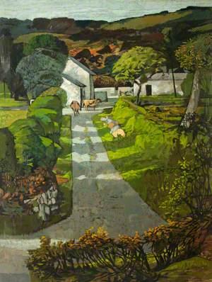 Carmarthenshire Green