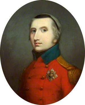 Lieutenant General Sir Charles Crawfurd