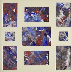 Nine Small Abstracts