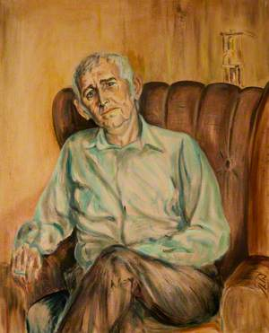 Mogg Williams (1928–1997), the Miners' Poet