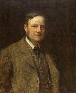 John Talbot Dillwyn Llewelyn