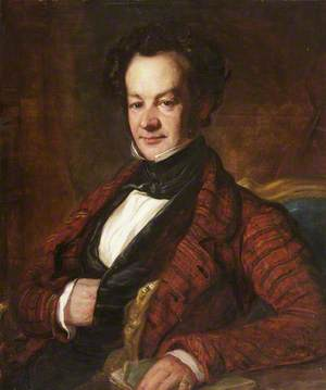 Doctor William Nichol