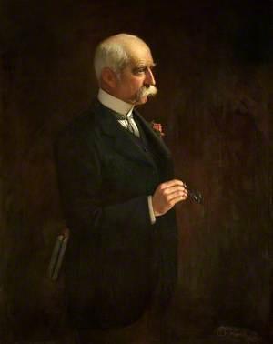 Lord Tredegar (1831–1913)
