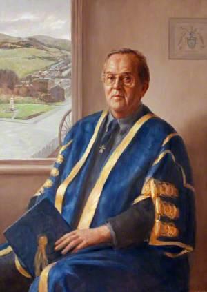 Lord Merlyn Rees (1920–2006)