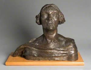 Dame Sybil Thorndyke (1882–1976) as Saint Joan