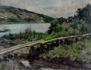 Bridge and Lakeside