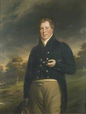 John Theobald (1766–1849)