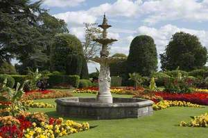 Fountain*