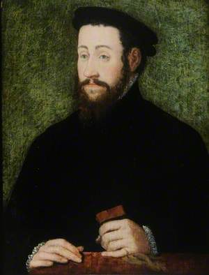 Sir John Cheke (1514–1557)