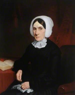 Mrs Elizabeth Spencer Stanhope (1795–1873)