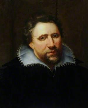 Ben Jonson