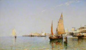 San Nicolò, Venice