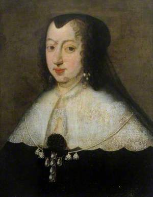 Anne of Austria (1601–1666)