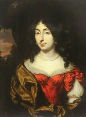 Louise Renée de Penancoët de Querouaille (1649–1734), Duchess of Portsmouth