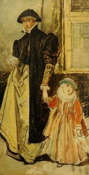 Mary of Burgundy (1457–1482)