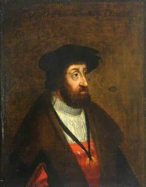 Christian II of Denmark (1481–1559)