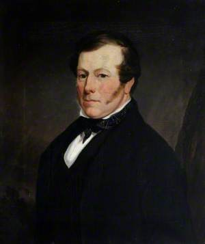 Elkanah Clegg (1803–1872), Woodman for the Spencer Stanhope Family