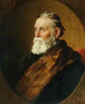 Reverend Charles Edward Thomas (1823–1901)