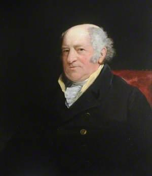 William Battie-Wrightson (1789–1879), MP for Retford and North Allerton