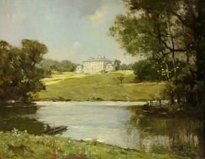 Cusworth Hall, South Yorkshire