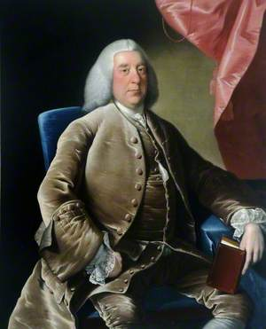 William Brooke (1694–1763)
