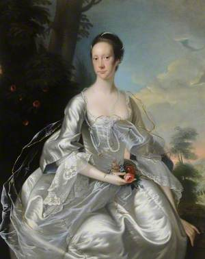 Elizabeth Pigot (1726–1766)
