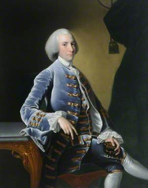 William Pigot (1729–1782)