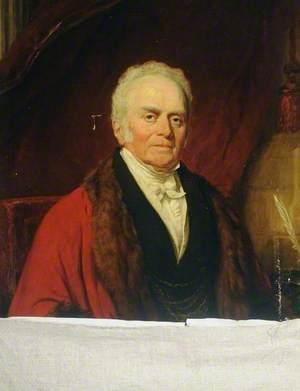 William Sheardown (1797–1877)