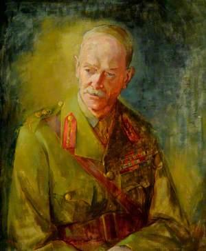General Sir C. P. Deedes (1879–1969)