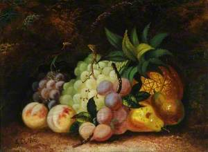Fruit Piece