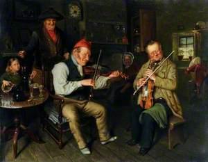 The Village Musicians