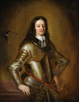 Sir Thomas Fairfax (1612–1671)
