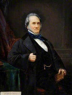 John Guest (1799–1880)