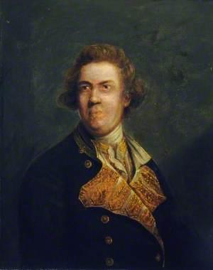 Admiral Keppel (1725–1786)