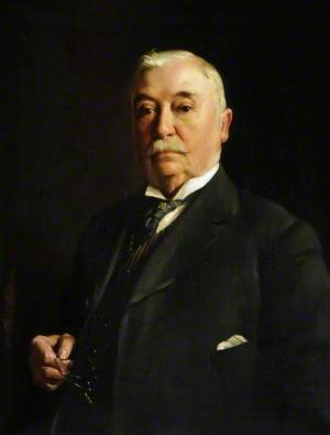 Thomas Newbould (1845–1933)