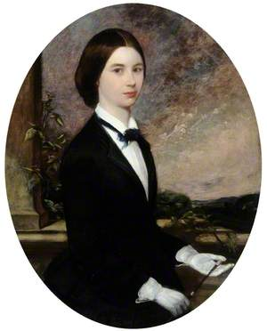 Elizabeth Edith Walker